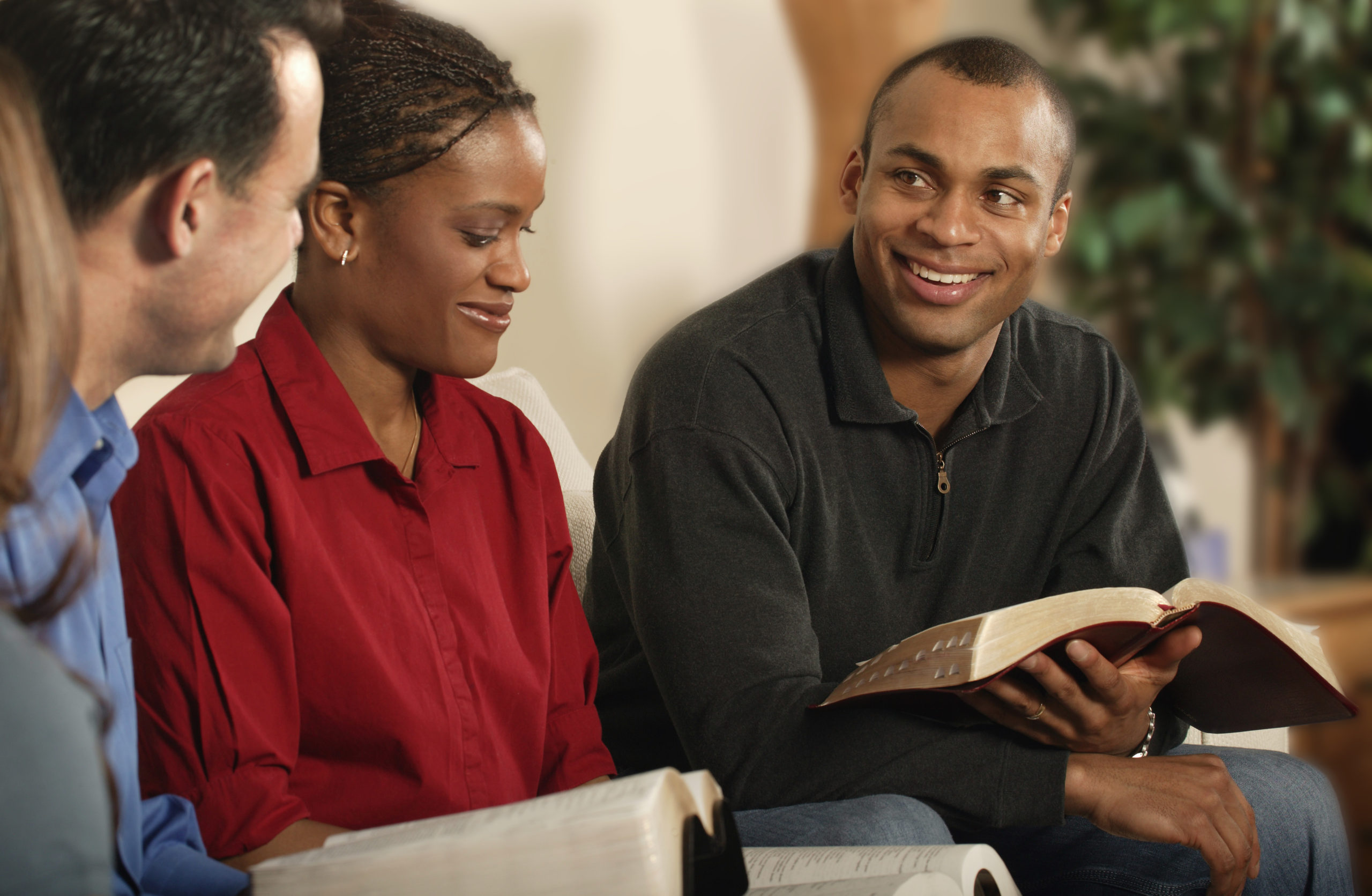 Man-with-Bible-Study-Group